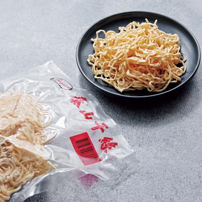 豆腐加工麺