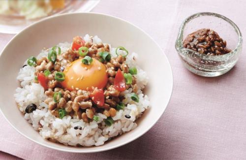 時間栄養学で理想の朝食