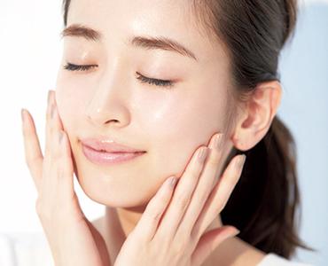 人気モデル・泉里香さんのキレイの習慣