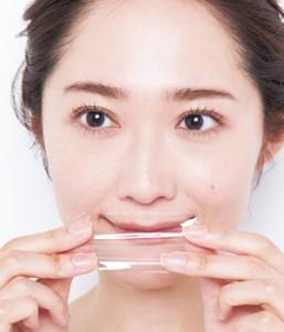 美容賢者が使っているシワ取り実践テク&化粧品!美容家・ 深澤亜希さん