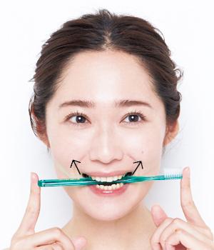 テレビを見ながらやってみて!歯科医が教えるほうれい線ケア