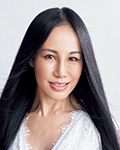 『AMATA』主宰・毛髪診断士 美香さん