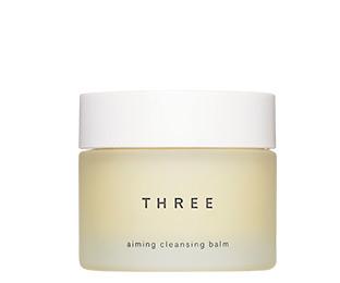 THREE|エミング クレンジングバーム