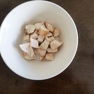 ニキビ対策にいいビタミンB6がたっぷりレシピ