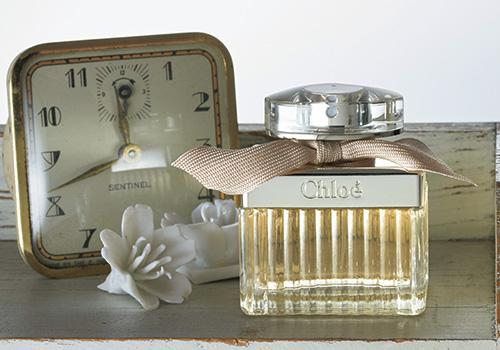 常にランキング上位。レディース香水No1ブランド「クロエ」