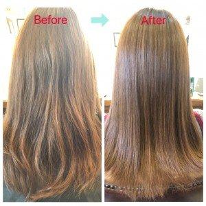 パサパサ 治す 髪の毛