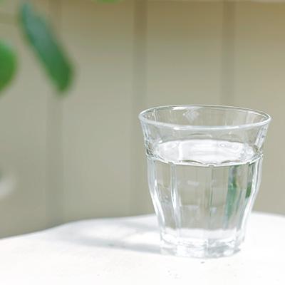 水を1日1.5リットルとる