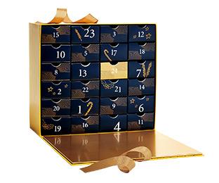 ロクシタン アドベント ビューティーカレンダー