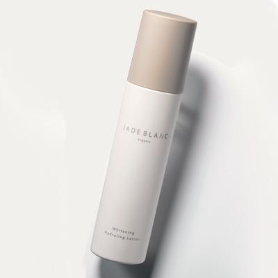 肌に優しい「オーガニック美白」化粧水