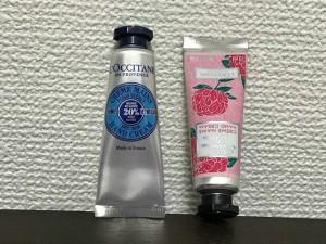 美容研究家おすすめ香りがいいハンドクリーム