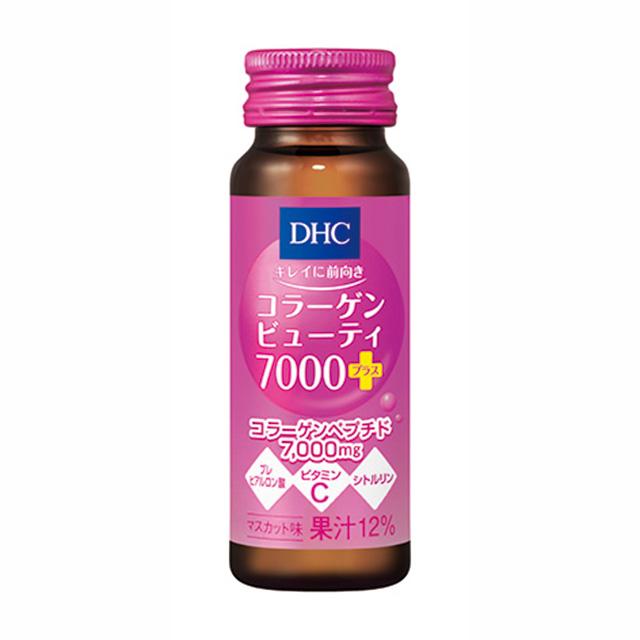 DHC コラーゲンビューティ7000プラス ¥2,000