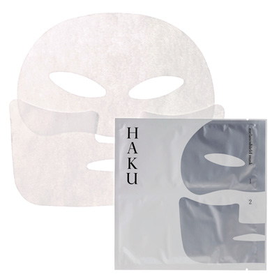 安いのに効果あり!美白ランキング1位は資生堂 HAKU メラノシールド マスク
