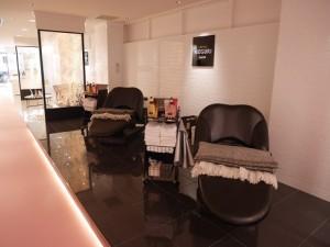 ASIENCE MEGURIサロンで美髪のための3ステップケアを体験!
