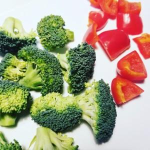 ビタミンCが豊富!ブロッコリーレシピ