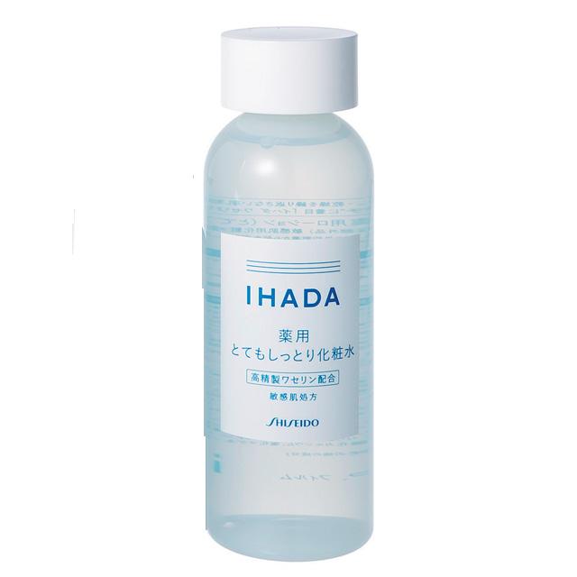 IHADA│薬用ローション[医薬部外品]
