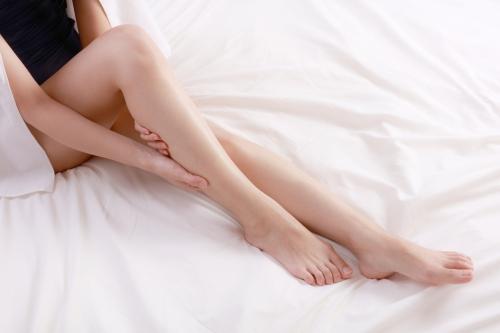 体のブツブツ・かゆみの原因乾燥肌はお風呂でケア