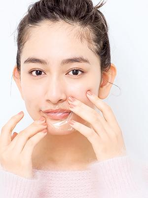 ぷるぷる唇作りは集中保湿ケアと血行アップが重要!