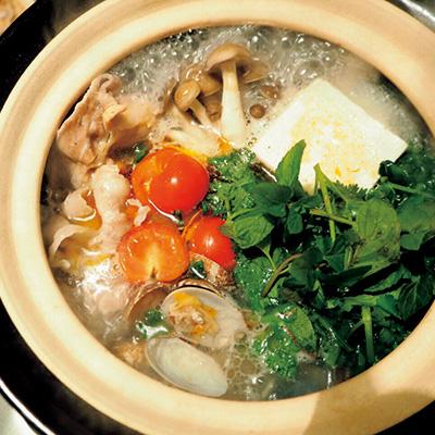 寒くなる季節に!ダイエット中もOKな鍋レシピ