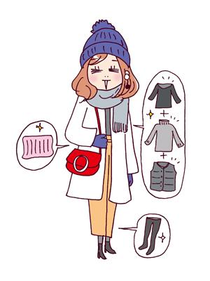 医学博士に聞く!ポカポカ女子になるファッションって?