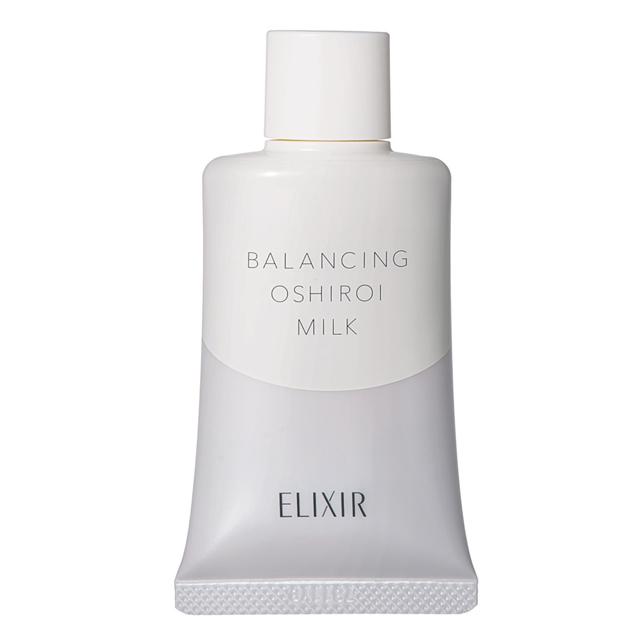 エリクシール|ルフレ バランシング おしろいミルク