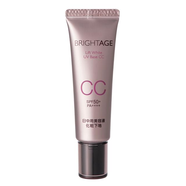 BRIGHT AGE(ブライトエイジ) リフトホワイト UVベース CC[医薬部外品]