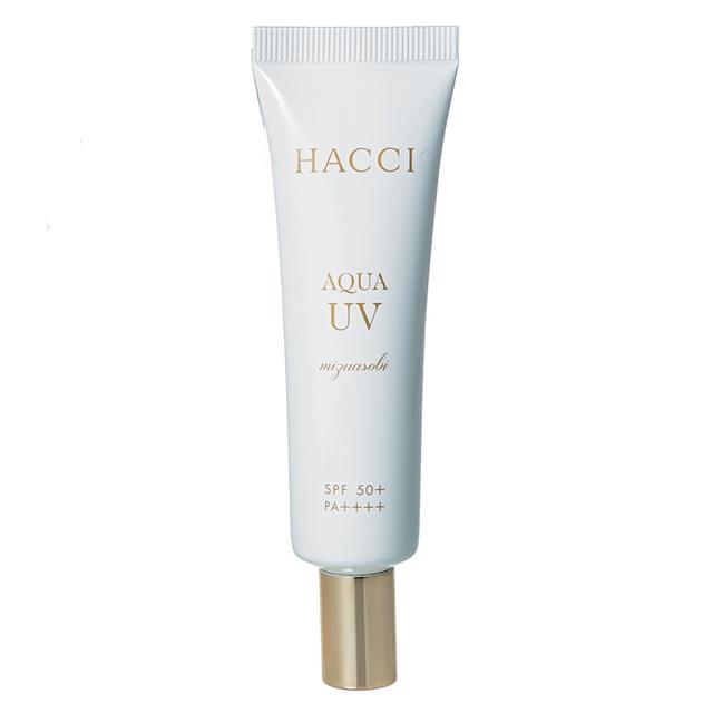 HACCI(ハッチ) アクアUV