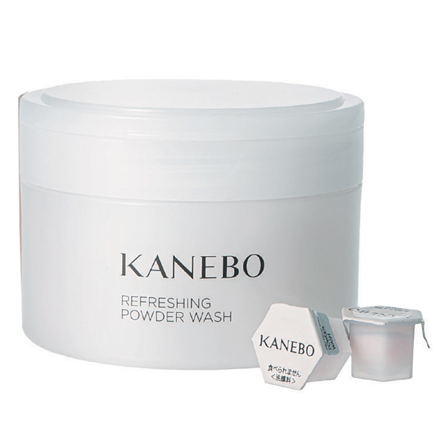 KANEBO|リフレッシング パウダー ウォッシュ