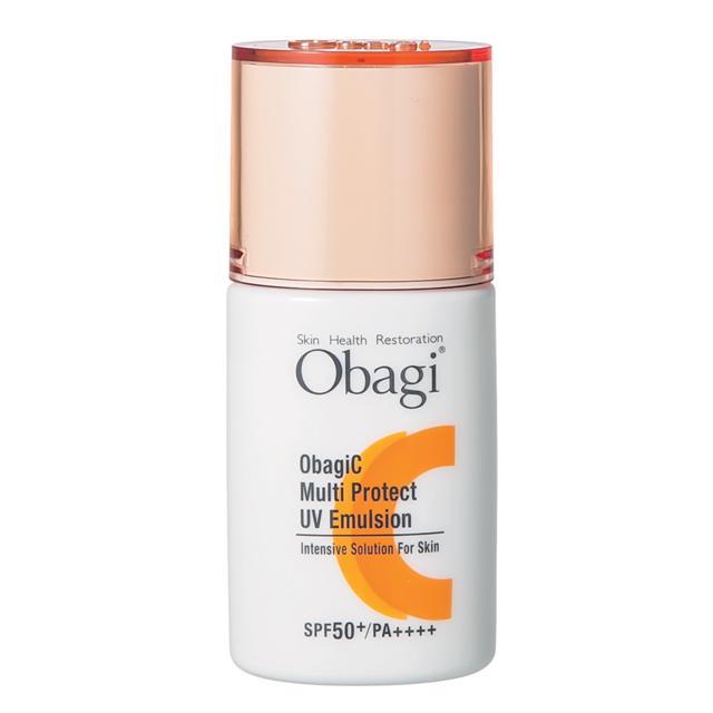 Obagi(オバジ)|オバジC マルチプロテクト UV乳液