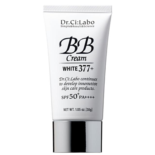 BBクリーム ホワイト 377+