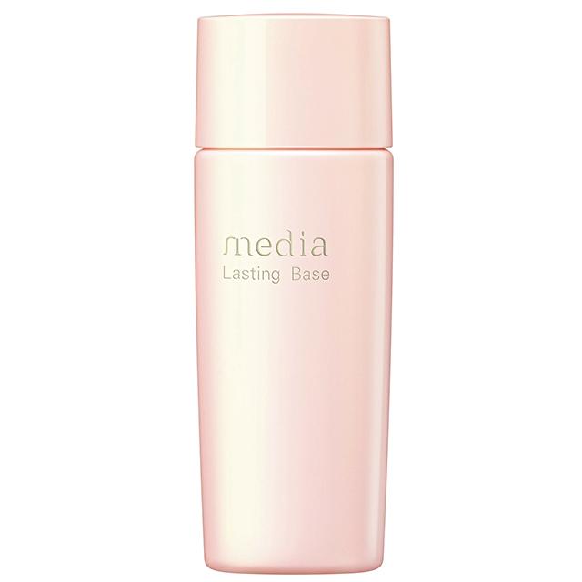 カネボウ化粧品 メディア ラスティングベース