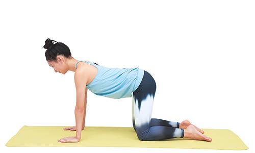 体を柔軟にするストレッチでスクワットや筋トレの効果をUP