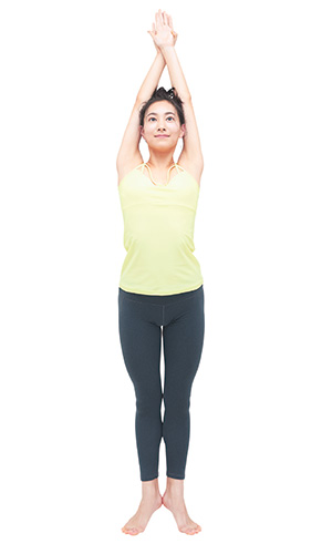 ぽっこり下腹を解消する骨盤矯正エクササイズ