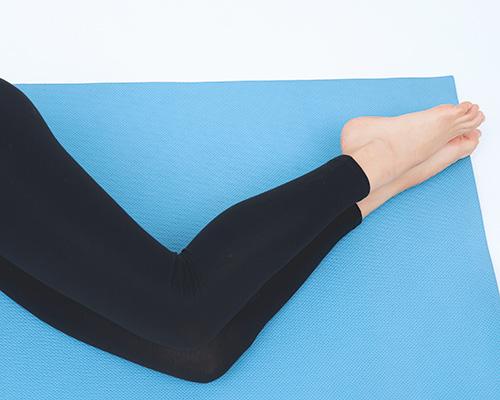 骨盤のゆがみを正して脚やせエクササイズ