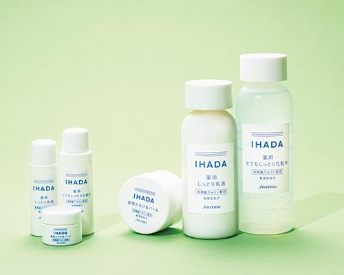 ストレスなどで敏感な肌におすすめプチプラ化粧水