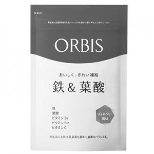 オルビス 鉄&葉酸