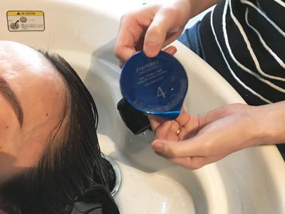 どんな髪質も改善してくれる最新サロントリートメント