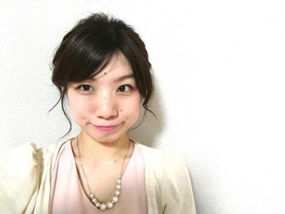 すっぴん女子#65 山本 彩さんからの口コミ