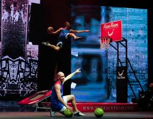 face-team-basket-ball