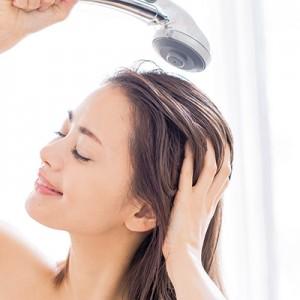 パサつく人のための潤う洗い方