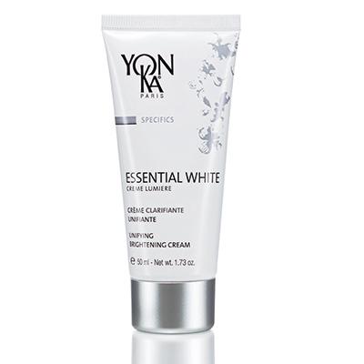 YON-KA(ヨンカ)|エッセンシャル ホワイト クレーム リュミエール
