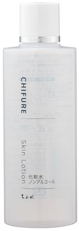 ちふれ|化粧水 ノンアルコールタイプ