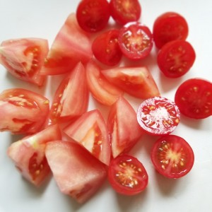 スーパーフード「キヌア」を使った中華風サラダ