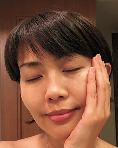 美容エディター・越後有希子さんおすすめ! うっかり日焼けをリカバリー