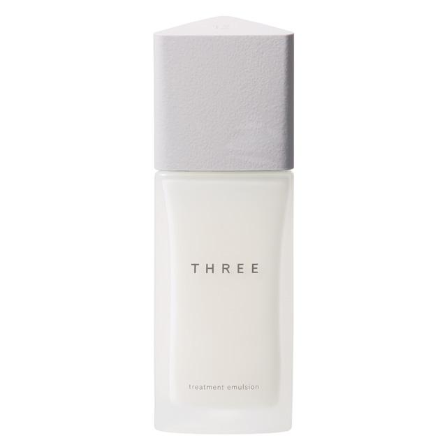 THREE(スリー) |トリートメントエマルジョン
