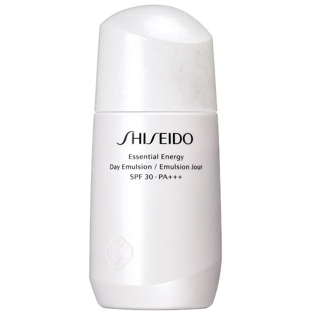 SHISEIDO|エッセンシャルイネルジャ デーエマルジョンSPF30・PA+++