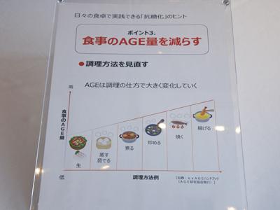 老化予防!糖化を抑える食事法