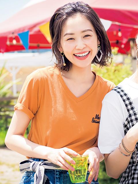 "【style 2】爽快感抜群! ""コーム de オールバック"""