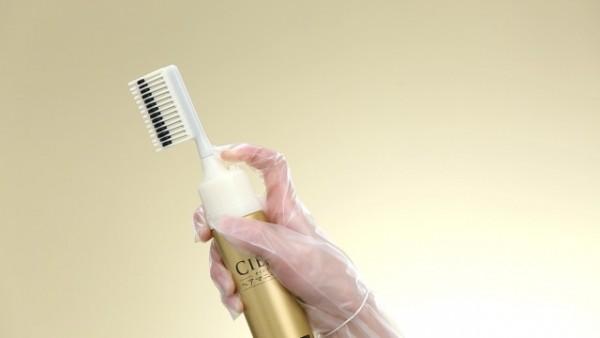 シエロ|オイルインヘアマニキュア