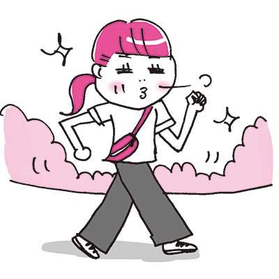 「天気病」を寄せ付けない! 自律神経を整える生活習慣