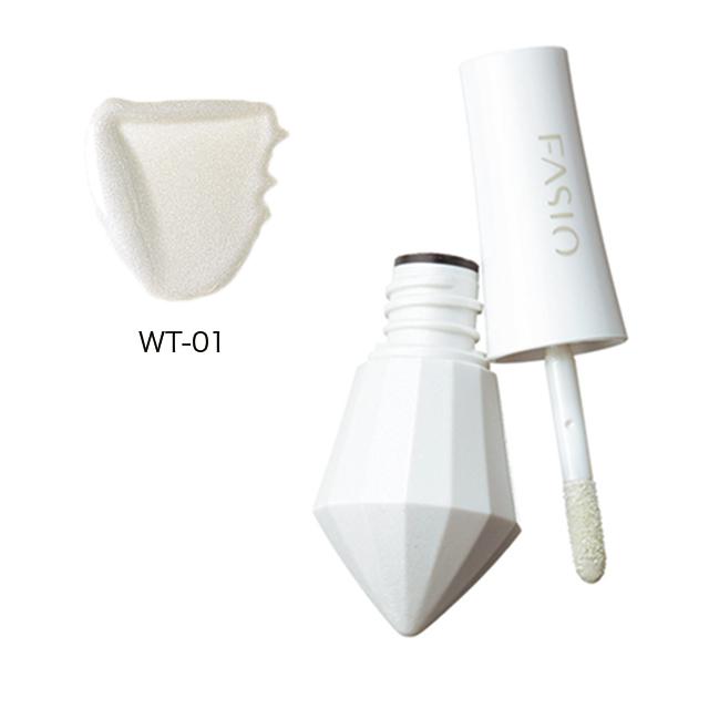 ファシオ|リキッドアイカラー WP 濃密発色タイプ
